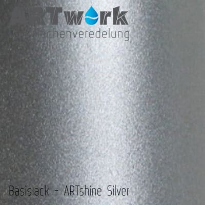 ARTwork Basislack Silber