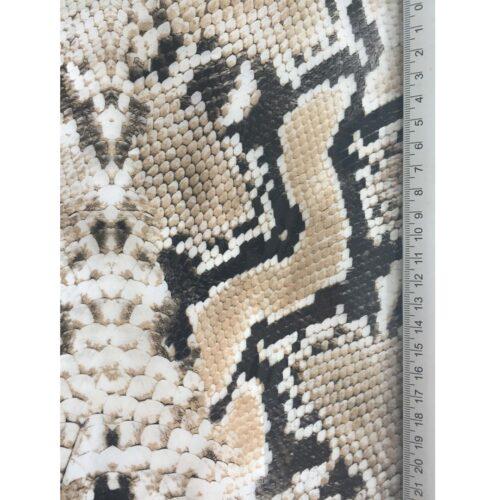 ARTwork, Wassertransferdruck, Folie Big Snake, 50cm Breite