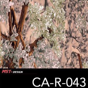 MST-Design, Wassertransferdruck, Camouflage, Folie CA-R-043