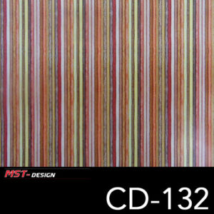 MST-Design, Wassertransferdruck, Folie CD-132