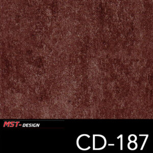 MST-Design, Wassertransferdruck, Folie CD-187