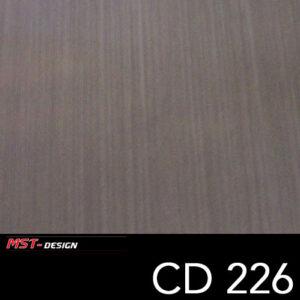 MST-Design, Wassertransferdruck, Folie CD 226