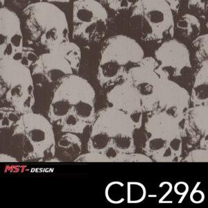MST-Design, Wassertransferdruck, Folie CD-296