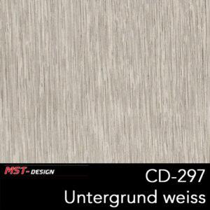 MST-Design, Wassertransferdruck, Folie CD-297, Untergrund weiß