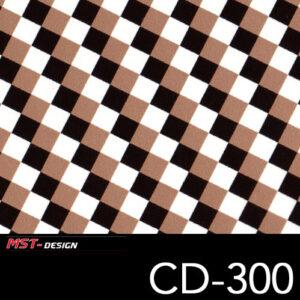 MST-Design, Wassertransferdruck, Folie CD-300