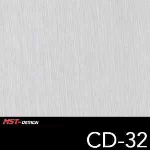 MST-Design, Wassertransferdruck, Folie CD-32
