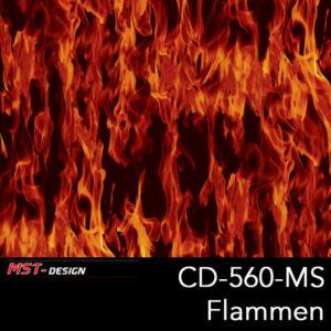MST-Design, Wassertransferdruck, Folie CD-560-MS
