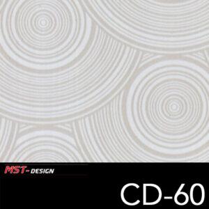 MST-Design, Wassertransferdruck, Folie CD-60