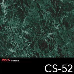 MST-Design, Wassertransferdruck, Folie CS-52