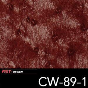 MST-Design, Wassertransferdruck, Folie CW-89-1