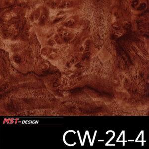 MST-Design, Wassertransferdruck, Folie CW-24-4