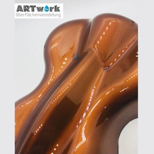ARTcandy Brown