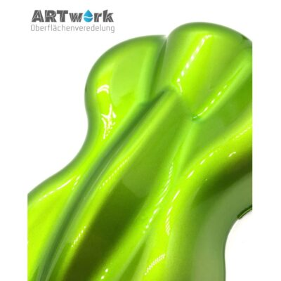 ARTcandy Green