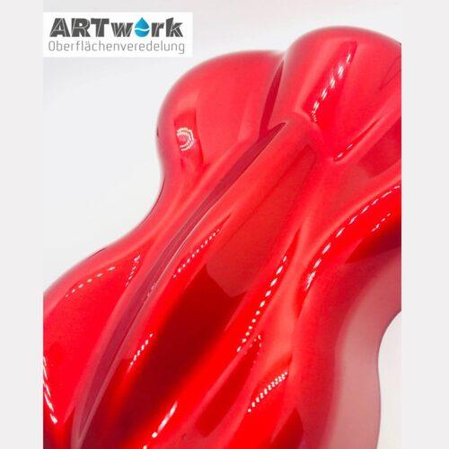 ARTcandy Red