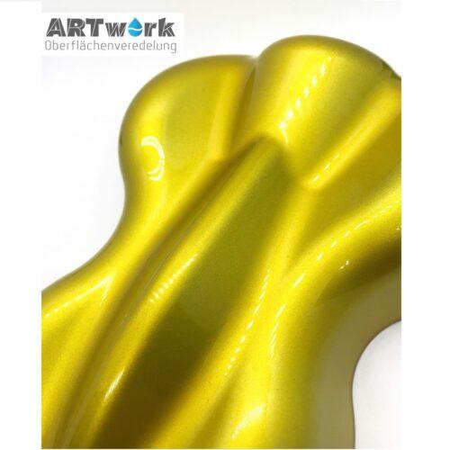 ARTcandy Yellow