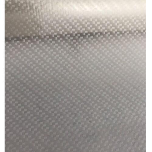 ARTwork, Wassertransferdruck, Folie Carbon Silber 3, 1m Breite