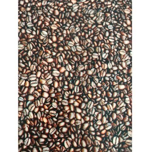 ARTwork, Wassertransferdruck, Folie Coffee, 50cm Breite