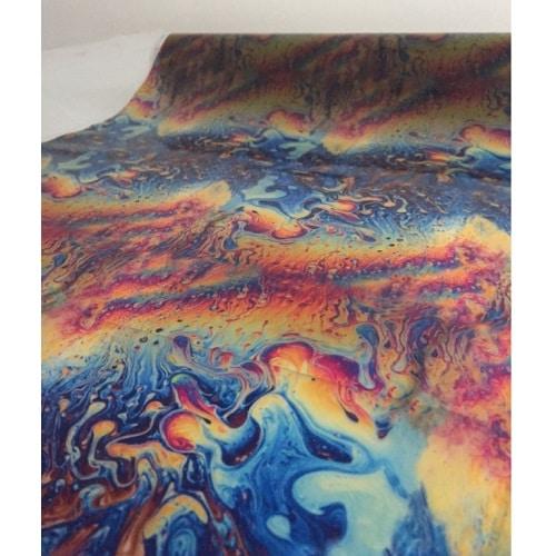 ARTwork, Wassertransferdruck, Folie Graphics Light, 50cm Breite