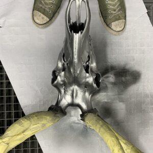 Divers, Folien, Oberflächenverädelung