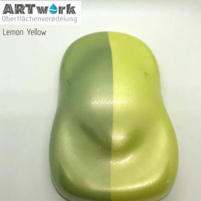 Effektlack Lemon_Yellow Artwork