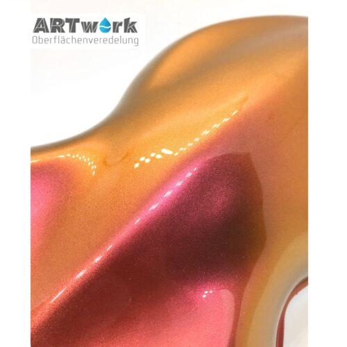 ARTwork Multicolor2 Effektlack