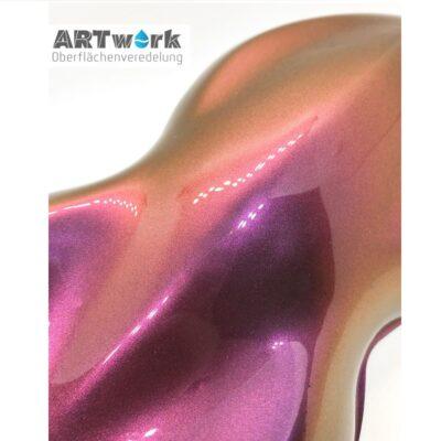 ARTwork Multicolor3 Effektlack