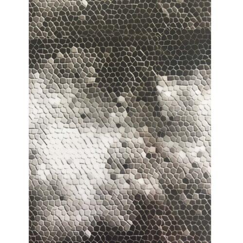 ARTwork, Wassertransferdruck, Folie Particle, 50cm Breite