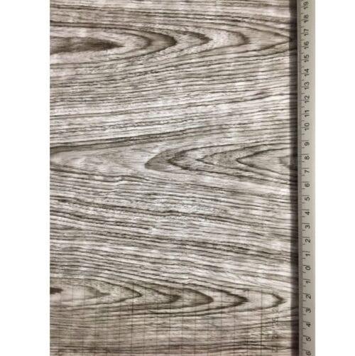 ARTwork, Wassertransferdruck, Folie Real Wood Black, 1m Breite