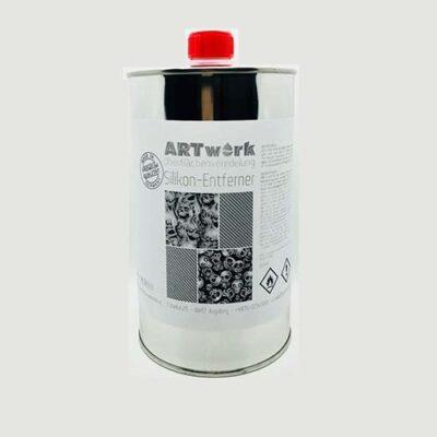 Artwork Silikonentferner 1 Liter