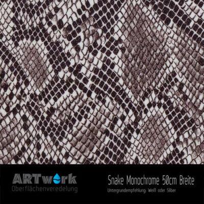 Snake_Monochrome_50cm_Breite_m
