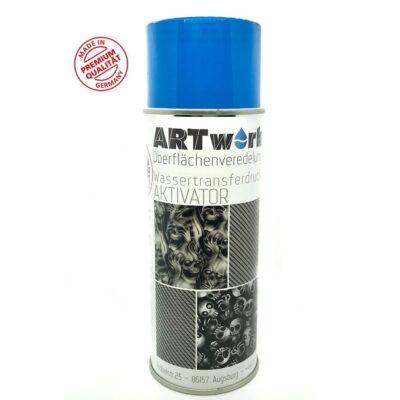 Wassertransferdruck Aktivator 400ml Spraydose ARTwork