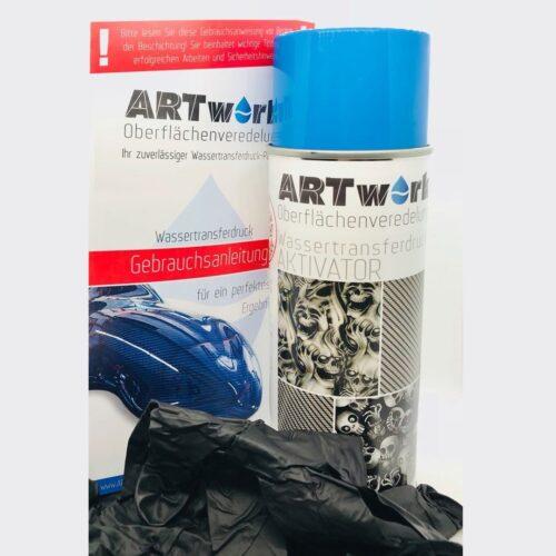 ARTwork WTD Starterset