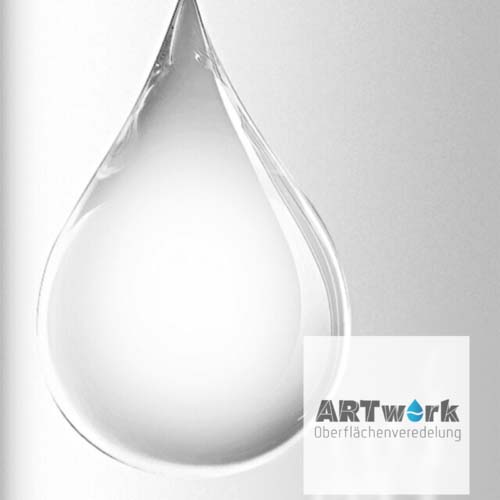 Basislack Transparent Artwork