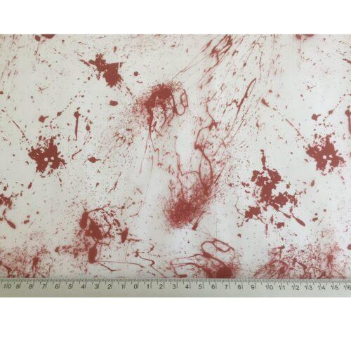 ARTwork, Wassertransferdruck, Folie Dark Blood, 1m Breite