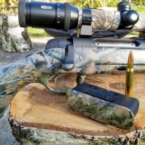 Waffen, Wassertransferdruck, Camouflage