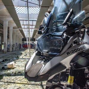 Motorrad, Htf, Wassertransferdruck folie, Motorrad Folie